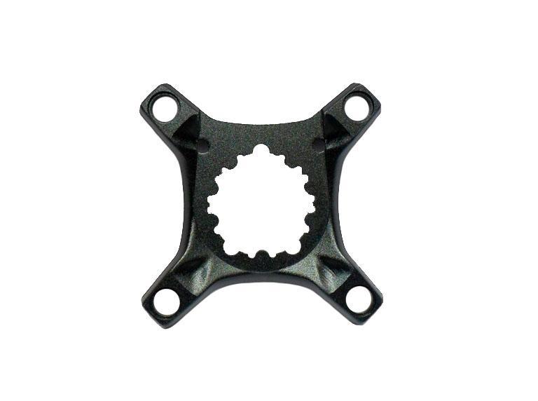 Engranaje Adaptador Spider Aluminio Wkns