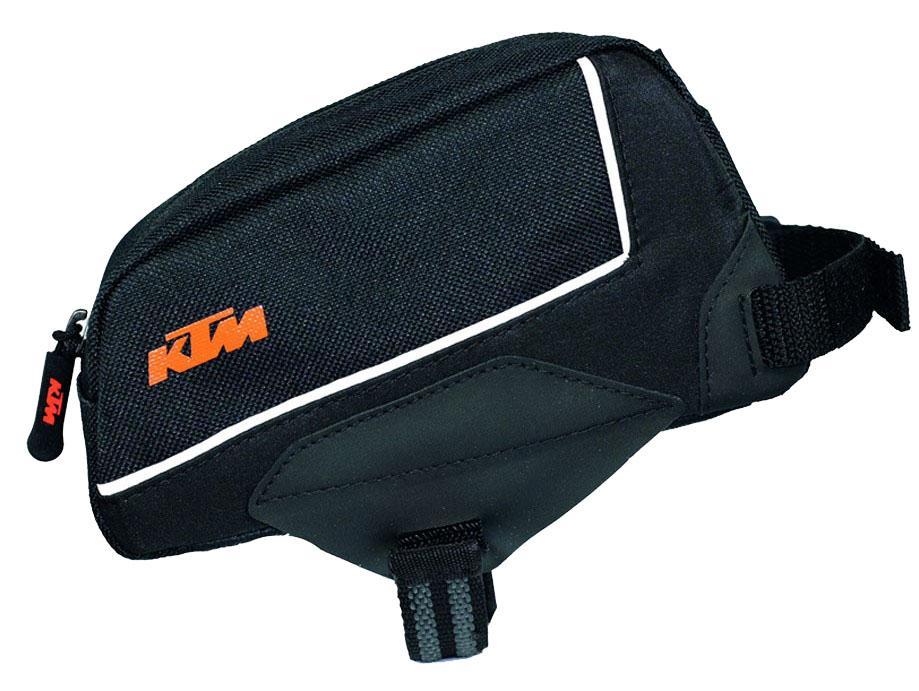 Bolsito Al CaÑo Superior Ktm Con Velcro