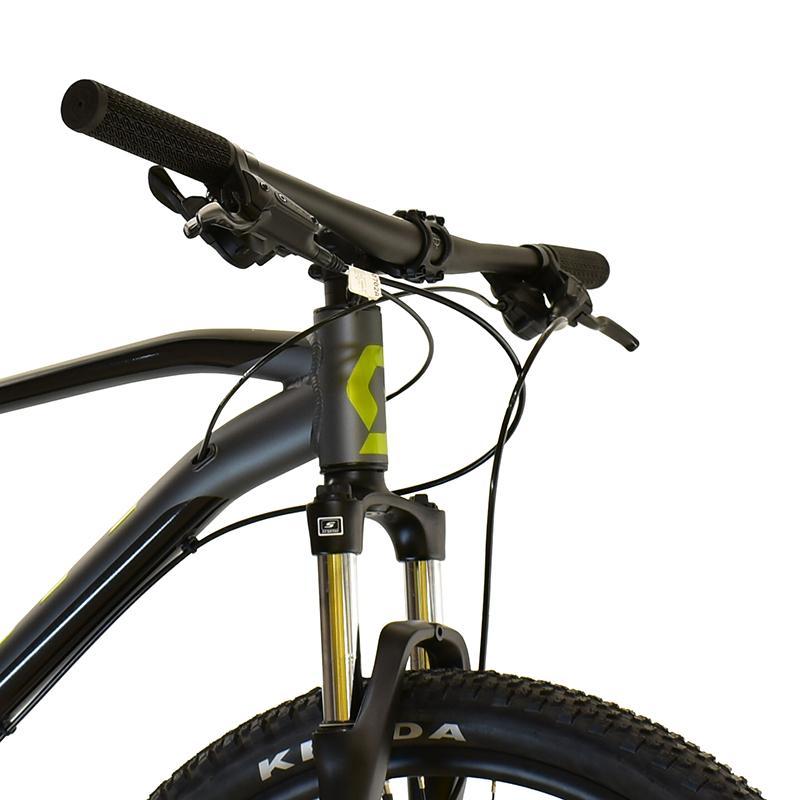 "Bicicleta R-29 Alum. Scott Aspect 960 T18""m Gris Osc Amari"